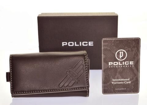 POLICE(ポリス)キーケース AXELⅢpolice-wallet-axel3-755brun.jpg