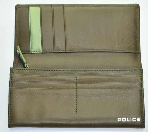 POLICE(ポリス)財布  カーキpolice-wallet-basic2-105.jpg