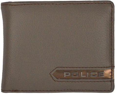 POLICE   財布 二つ折り