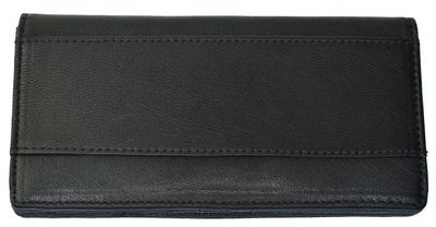 POLICE 長財布  METRO  ブラック【PA-58101-10】