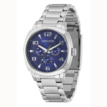 POLICE(ポリス)時計 SANMARINOサンマリノ ブルー【14582JS-03M】
