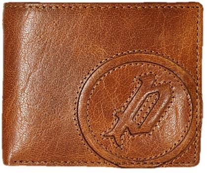 police-wallet_PA-59300-25 (1)ポリス 財布 二つ折り  BASICⅣ  キャメル【PA-59300-25】
