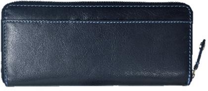 police-wallet_PA-59302-15 (4)ポリス 長財布 BASICⅣ ファスナー付ネイビー【PA-59302-15】