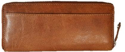police-wallet_PA-59302-25 (4)ポリス 長財布 BASICⅣ ファスナー キャメル【PA-59302-25】