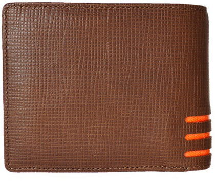 police-wallet_PA-59501-25 POLICE   財布 二つ折り  LINEA  ブラウン【PA-59501-25】