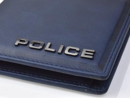 police-wallet_edge-58000-50_003POLICE   財布 二つ折り EDGE ネイビー【PA-58000-50】