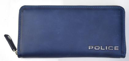 police-wallet_edge-58002-50_0POLICE 長財布 EDGE ファスナー付 ネイビー【PA-58002-50】