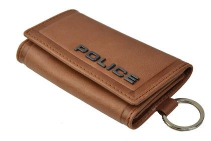 police-wallet_edge-58003-25_04POLICE(ポリス)EDGE キーケース キャメル【PA-58003-25】