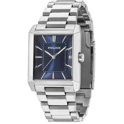 POLICE(ポリス)腕時計 MURRAYマーリー ブルー【14965BS-03M】POLICE_watche_14965BS-03M
