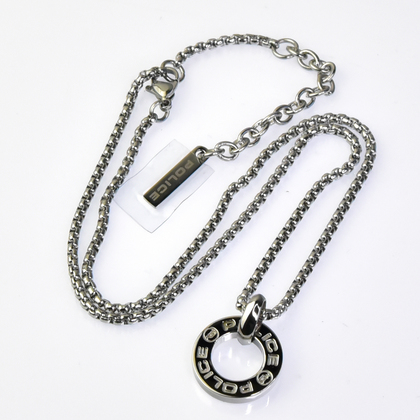 polis_necklace_hallow_POLICE(ポリス)ネックレス HALLOW(NEW)【25987PSS01】