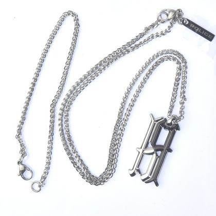 POLICE(ポリス)ネックレス  CIPHER ブラック【26157PSBS】police_necklace_n_cipher_003