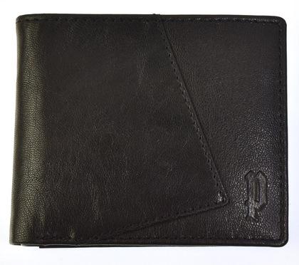 財布 メンズ ポリス 二つ折り TIPICO  ブラック【PA-59701-10】police-tipico-wallet-2-blac-00.jpg