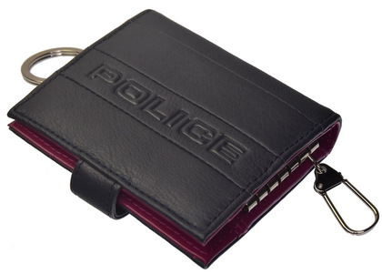 POLICE BICOLORE  キーケース  ネイビー【PA-59900-50】police-wallet_bicolore_key_case_ (2).JPG