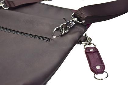 POLICE(ポリス) バッグ URBANO ブラウン/ワイン【PA-62003-29】police_bag_urba_62000 (24).JPG