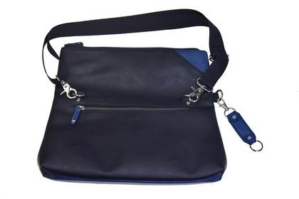POLICE(ポリス) バッグ URBANO ブラック/ブルー【PA-62003-10】police_bag_urba_62000 (3).JPG