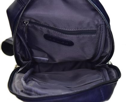 POLICE(ポリス) ボディバッグ タテ URBANO ブラック/ブルー【PA-62000-10】police_bag_urbano (5).JPG