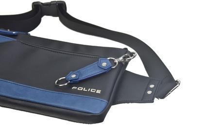 POLICE(ポリス) バッグ URBANO ブラック/ブルー【PA-62001-10】police_bag_urbanoPA_62001_ (19).JPG