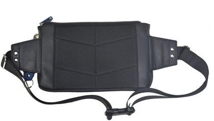 POLICE(ポリス) バッグ URBANO ブラック/ブルー【PA-62001-10】police_bag_urbanoPA_62001_ (24).JPG