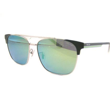 POLICEサングラス SPL574-581V 偏光レンズ(2018年モデル)police-sunglasses-spl574-581v-1.jpg