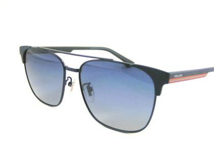 POLICEサングラス SPL574-M45P 偏光レンズ(2018年モデル)police-sunglasses-spl574-m45p-4.JPG