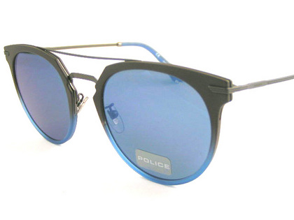 POLICEサングラス SPL578-627B(2018年モデル)police-sunglasses-spl578-627b-4.JPG