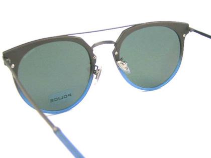 POLICEサングラス SPL578-627B(2018年モデル)police-sunglasses-spl578-627b-5.JPG