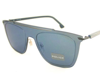 POLICEサングラス SPL581-627B(2018年モデル)police-sunglasses-spl581-627b-4.JPG