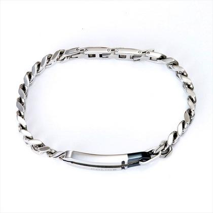 ポリス ブレスレット WRISTLOOPブラック【26187BSB02】police_bracelet_26187BSB_002.jpg