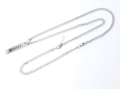 POLICE(ポリス)ネックレス VERTICALブラック【25502PSB03】police_necklace25502PSB03_005.jpg