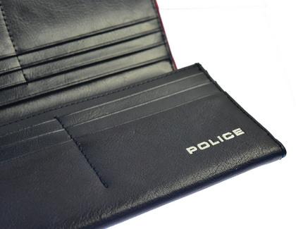 police-wallet_teraio (17)POLICE   財布 二つ折り  TERAIO ネイビー【PA-70001-50】