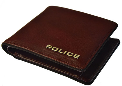 police-wallet_teraio (5)POLICE 長財布   TERAIO ブラウン【PA-70002-29】