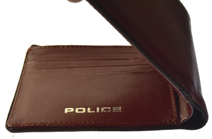 police-wallet_teraio (7)POLICE 長財布   TERAIO ブラウン【PA-70002-29】