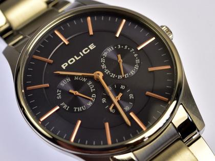 POLICE(ポリス)時計 COURTESYコーテシー ブラック/ローズゴールド【14701JS-02M】police_watch_COURTESY (1).jpg