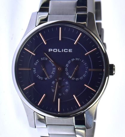 POLICE(ポリス)時計 COURTESYコーテシー ブルー/ローズゴールド【14701JS-03MA】police_watch_COURTESY (5).jpg
