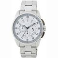 POLICE(ポリス)時計 フレア FLARE ホワイト【13648JS-04M】