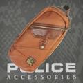 POLICE(ポリス)バッグ タテ DELIGHT ブラウン【PA56302-20】