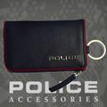 POLICE TERAIO キーケース  ネイビー【PA-70000-50】