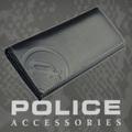 ポリス 長財布 BASICⅡ  ブラック【PA-55603-10】
