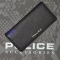 財布 メンズ ポリス  LINEA ブラック【PA-59502-10】