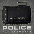 ポリス 財布 Avoid Ⅱ コインケース ブラック【PA-58600-10】