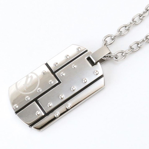 POLICE(ポリス)ネックレス AEROPLANE【26204PSS01】