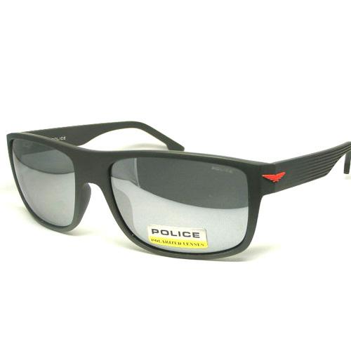 POLICEサングラス SPLB39E-6VPP 偏光レンズ(2021年モデル)
