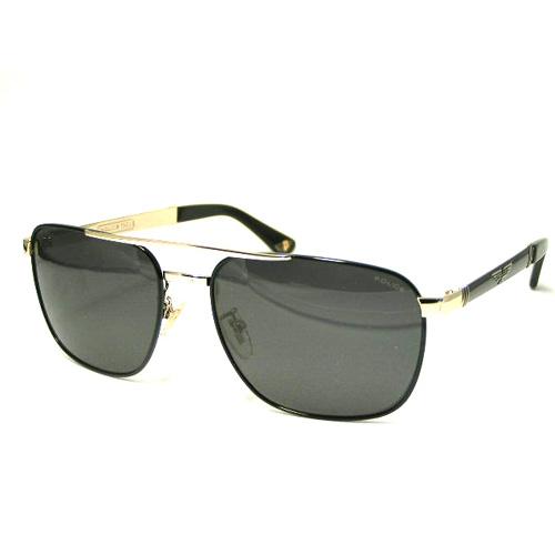 POLICEサングラス SPL890-301P 偏光レンズ(2020年モデル)