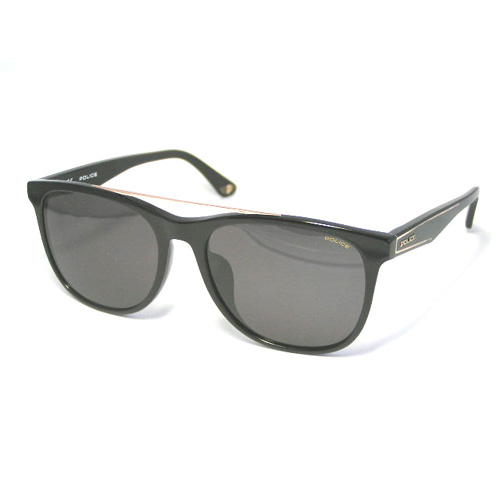 POLICEサングラス SPLA33J-700P 偏光レンズ(2020年モデル)