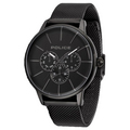 POLICE(ポリス)腕時計SWIFT スウィフト ブラック【14999JSB-02MM】