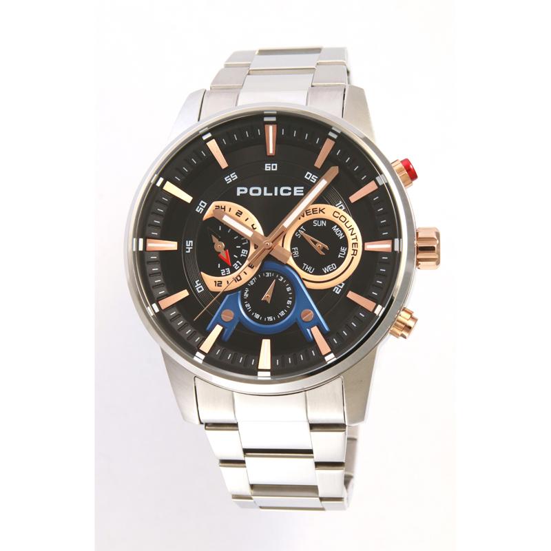 POLICE(ポリス)時計 AVONDEL アボンデール【15523JS-02M】