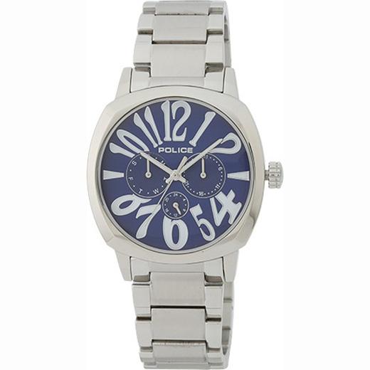 POLICE(ポリス) 腕時計 トリノ(TORINO)ブルー【13200JS-03MA】